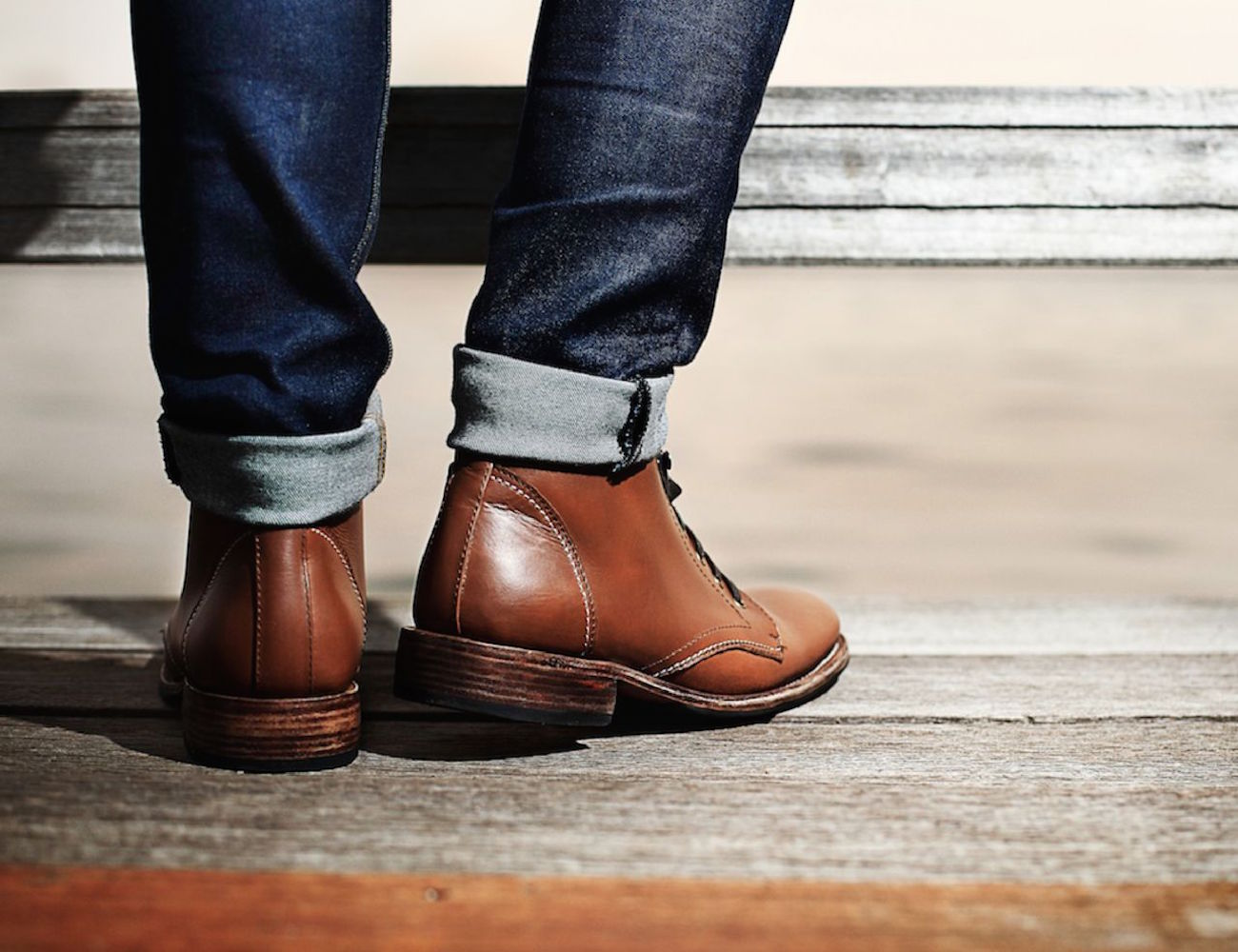 ORCA Leathercraft – Handcrafted Leather Boots & Shoes