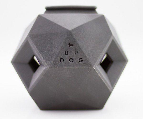 Odin Modular Puzzle Treat Dog Toy