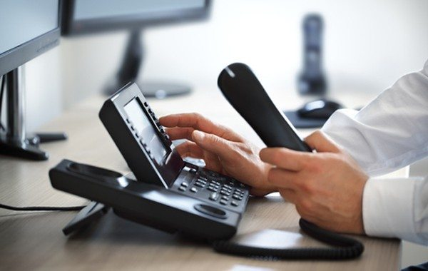 Replace Standard PBX with VoIP