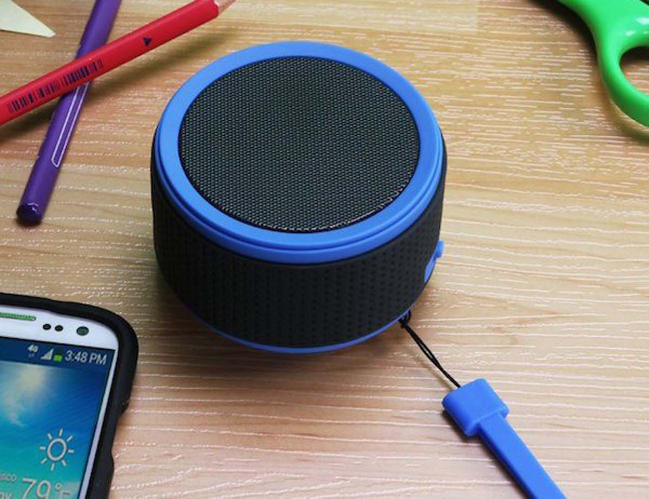 PUMP – Bluetooth Wireless Speaker