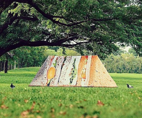 Perfect+Picnic+Tent+By+Fieldcandy