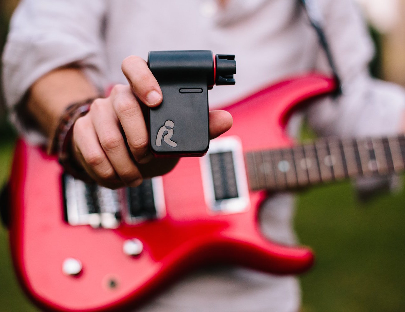Roadie – The Ultimate Guitarist Tool
