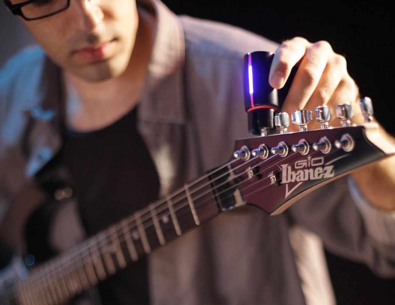 Roadie – The Ultimate Guitarist Tool