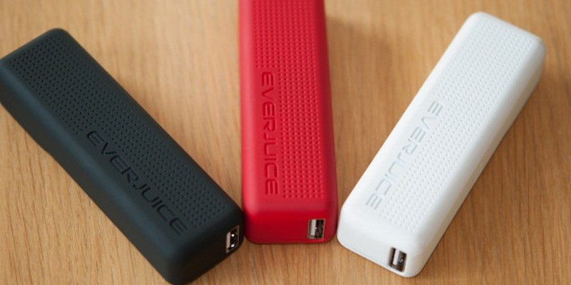 STROM portable battery pack review