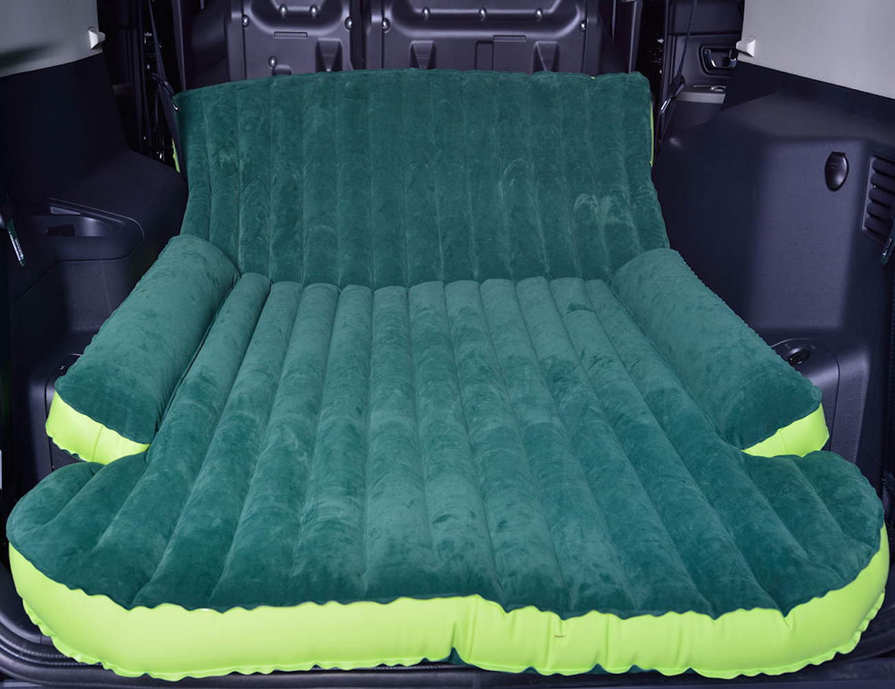 SUV Air Bed