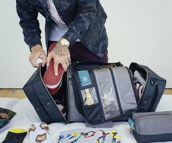 Shrine+Sneaker+Duffel+%26%238211%3B+With+Two+Dedicated+Sneaker+Compartments