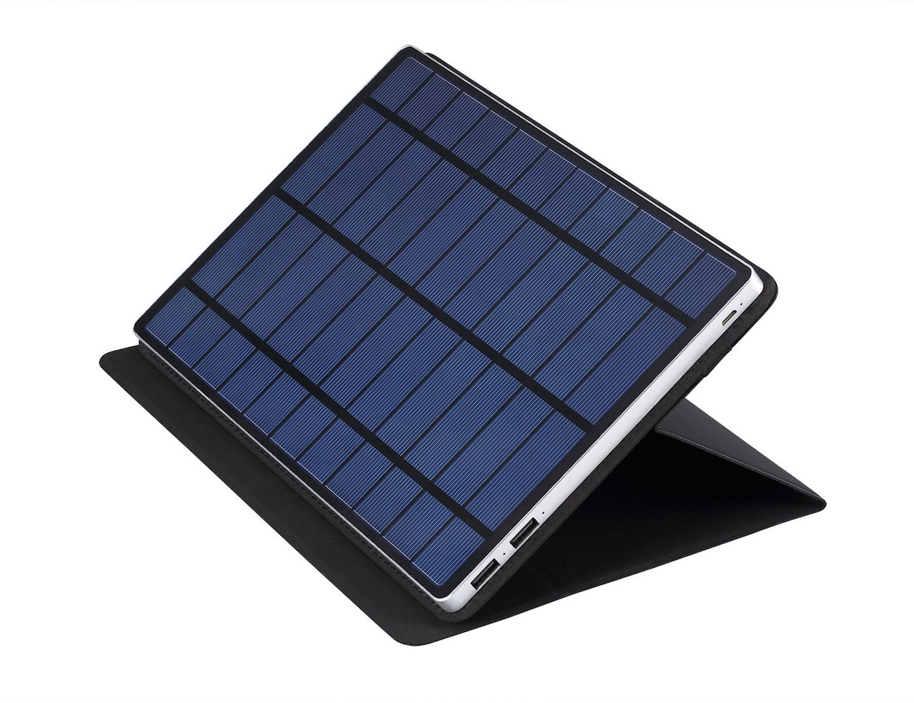 Solartab C, The Premium Solar Charger