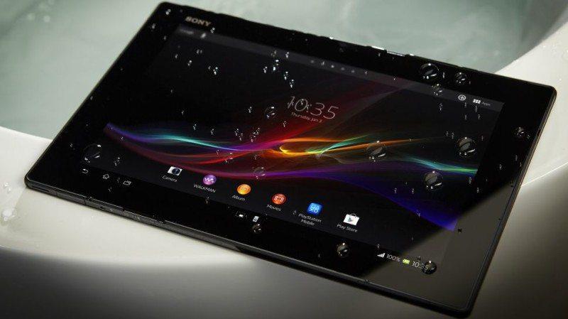 Sony Xperia Tablet Z PR1-970-80