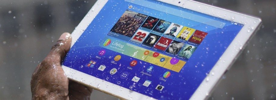 Sony Xperia Z4 Tablet: Same Refined Formula but is the Price Tag Too Much to Swallow?