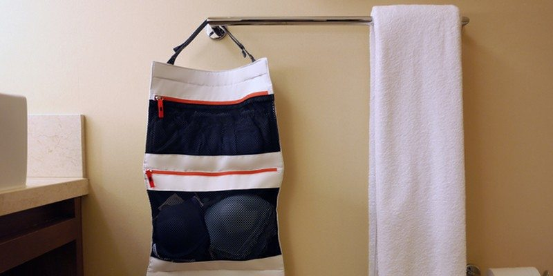 Travel Undergarment Organizer TUO review