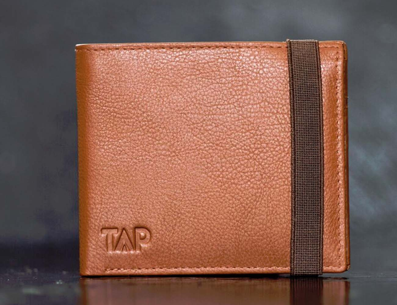 Tap Wallet – Say Goodbye to Card Clash and Wireless Theft