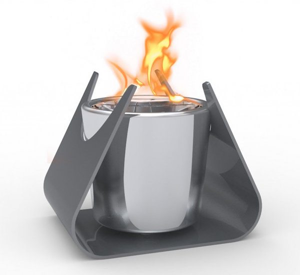 Taurus Table Top Fireburner