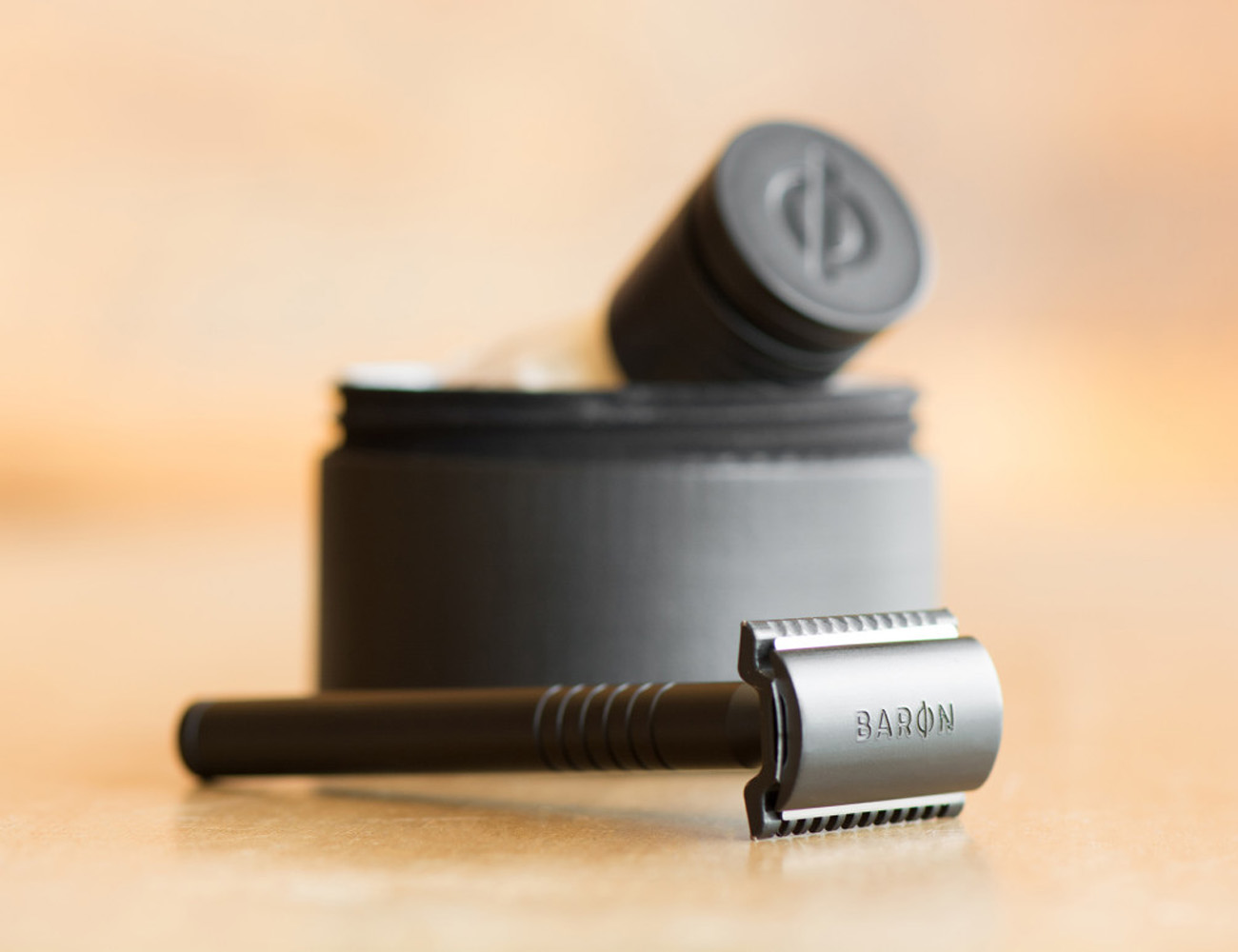 The Baron Shave Kit – Remastering The Wet Shave