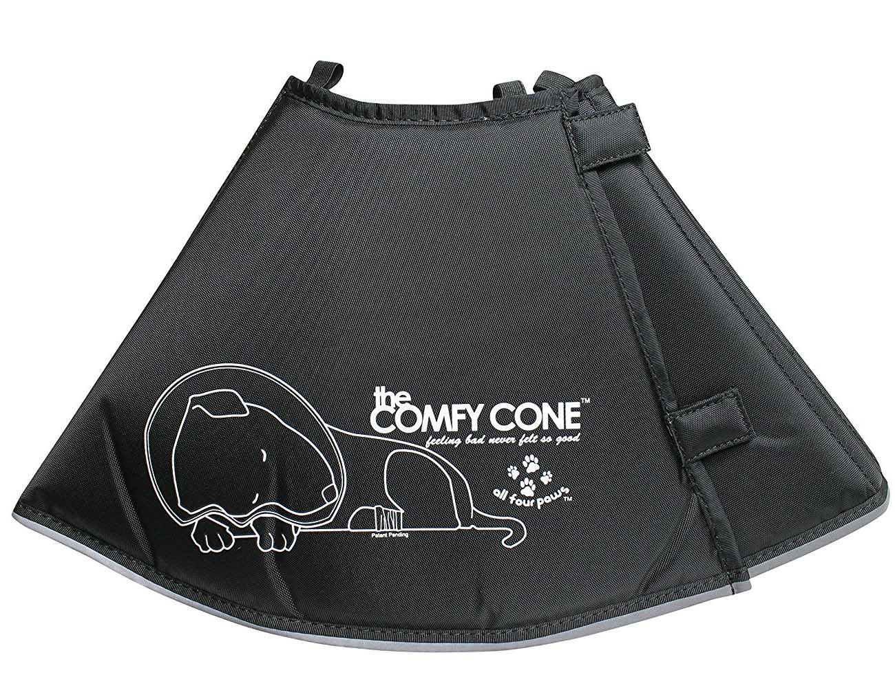 Comfy Cone Soft Pet Recovery Collar