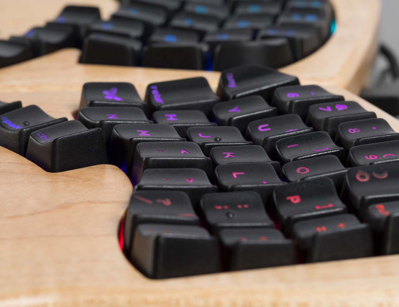 The Model 01: An Heirloom-Grade Keyboard For Serious Typists