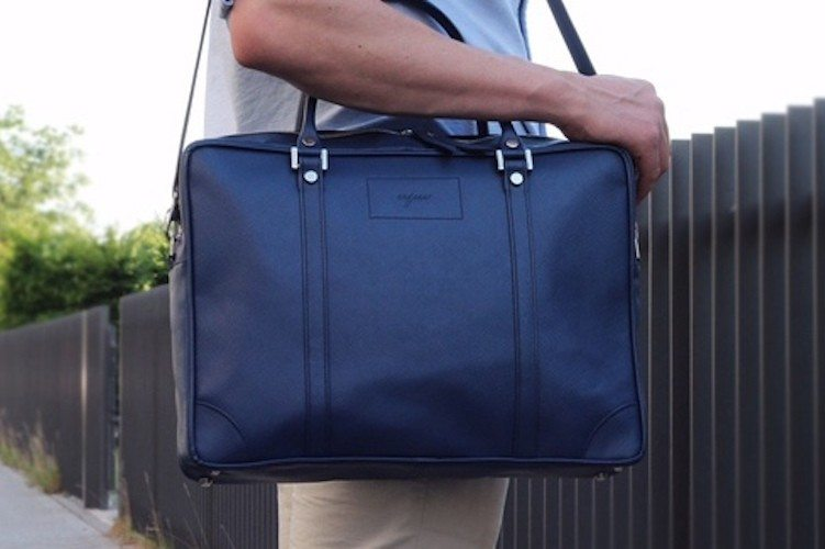 The Paisly Bag – Handcrafted, Luxury Leather Bag