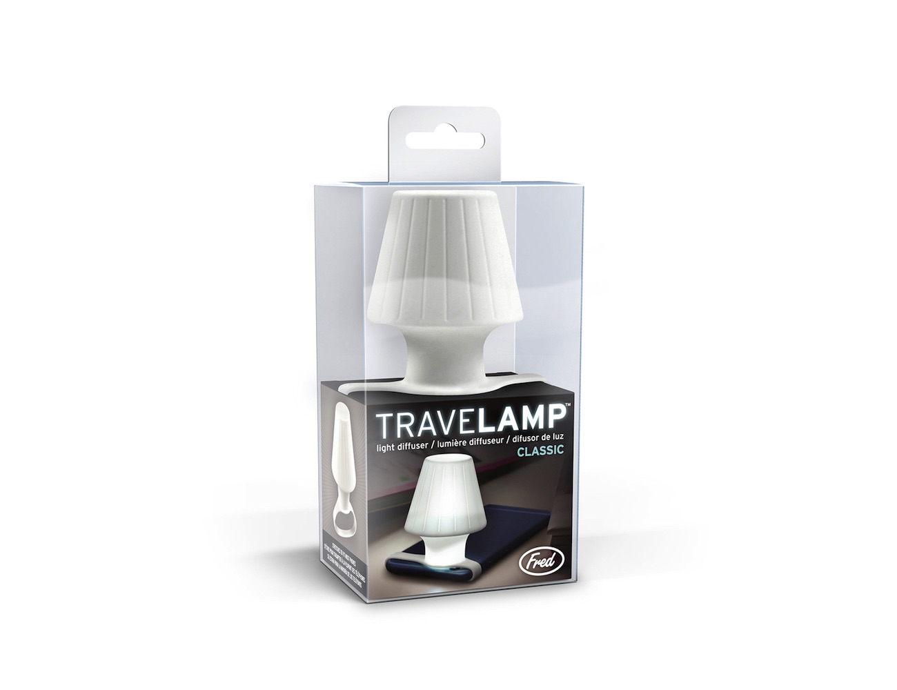 Travelamp Light Diffuser