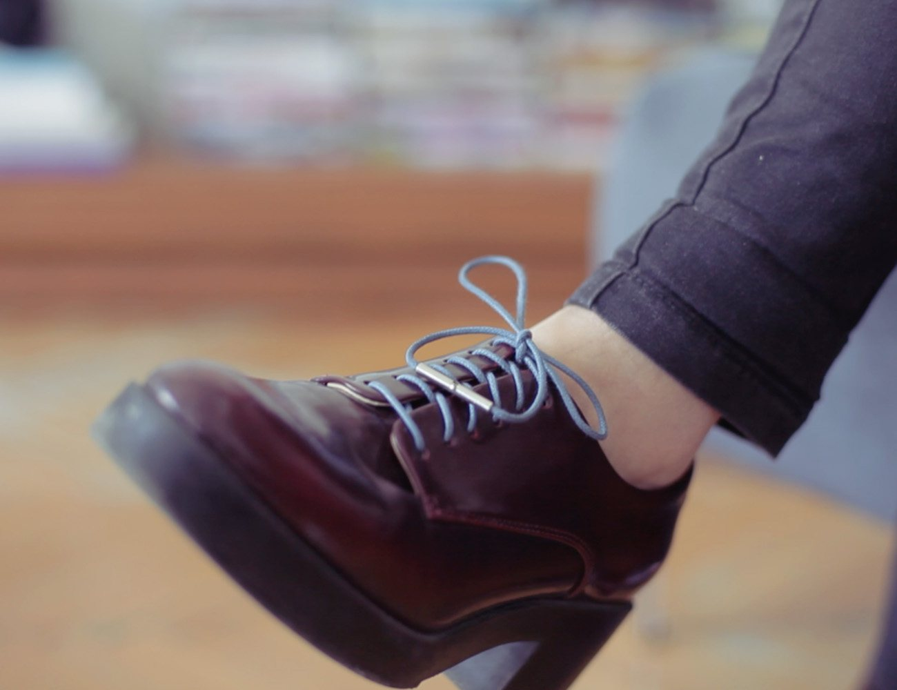 UNDO Laces – Offset the Carbon Footprint of Shoes with Style