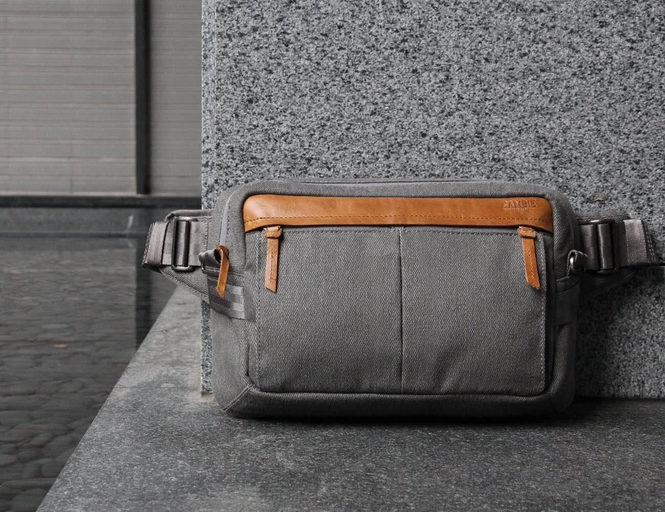 Urban Pack – A Versatile 4-in-1 Minimalist Field Bag