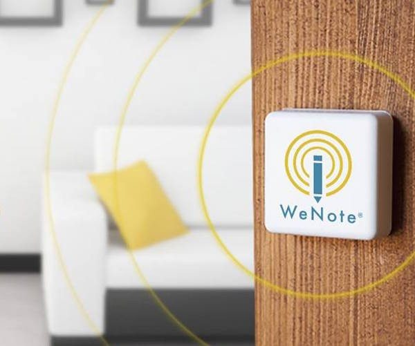 WeNote: Never Forget Anything Anymore, Anywhere