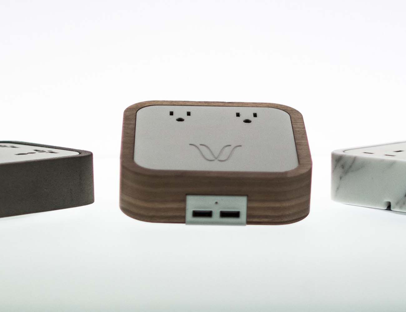 Woodie | All-in-one Italian Power Hub