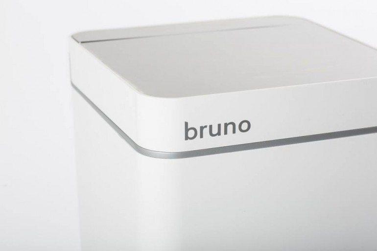 Bruno up close