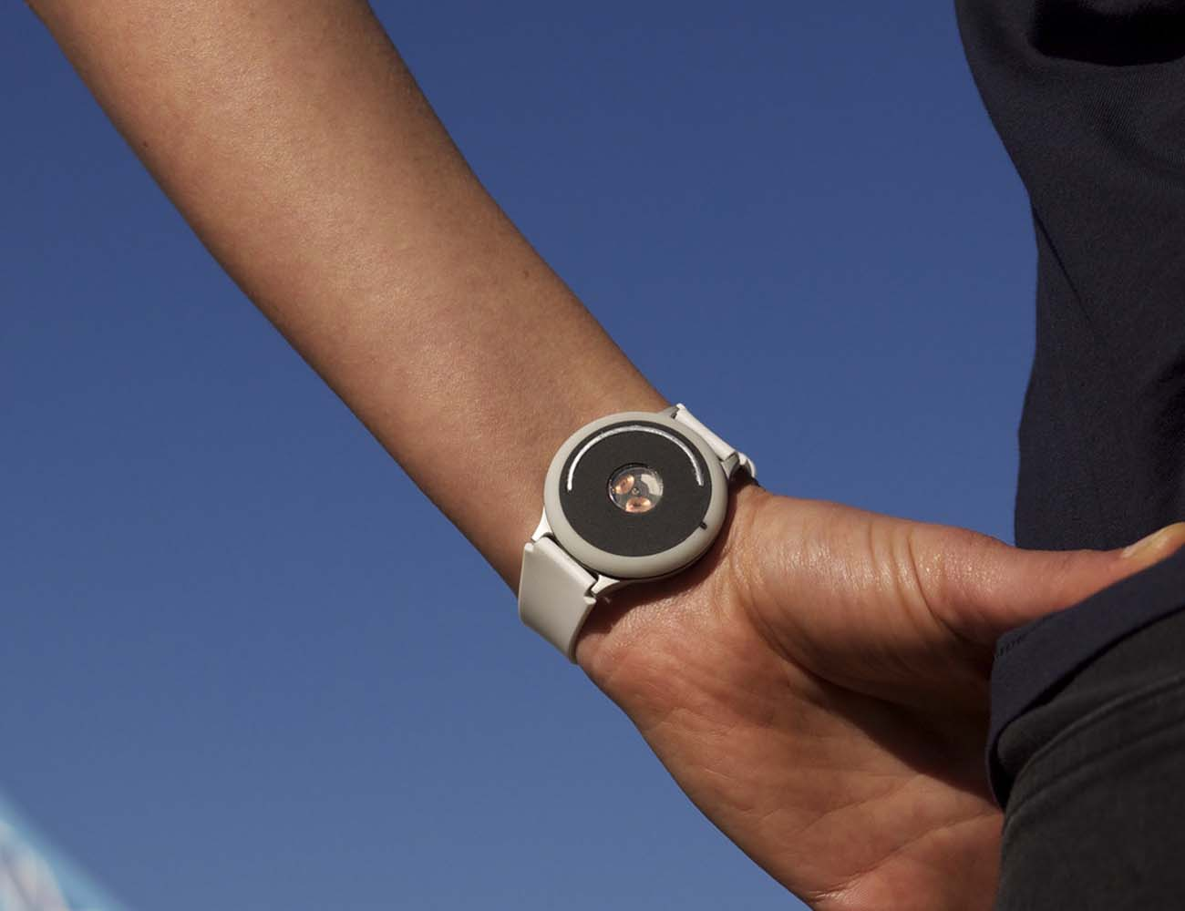 doppel – Performance-Enhancing Wearable Technology