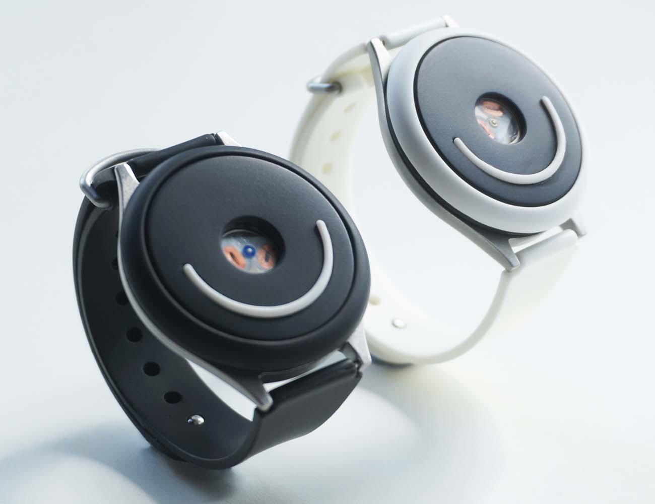 doppel – Performance-Enhancing Wearable Technology