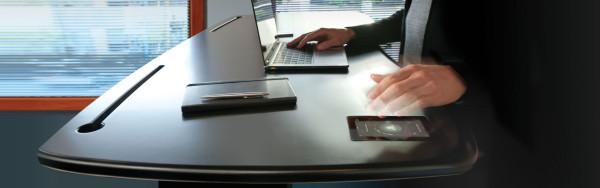 Stir M1: The Smartest Desk You Never Knew You Needed