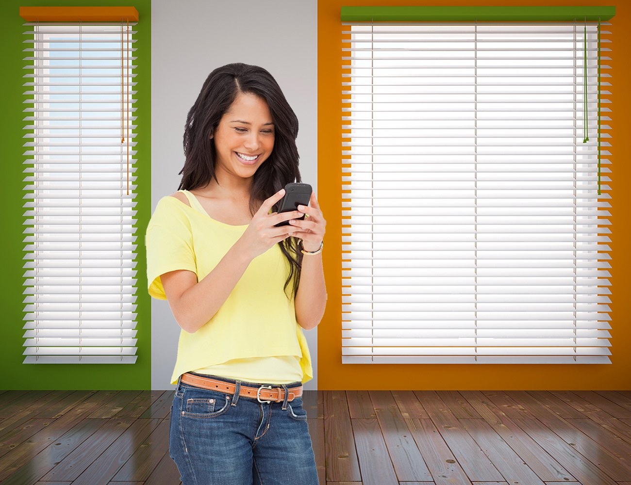 iBlinds Home Automation for Your Window Blinds