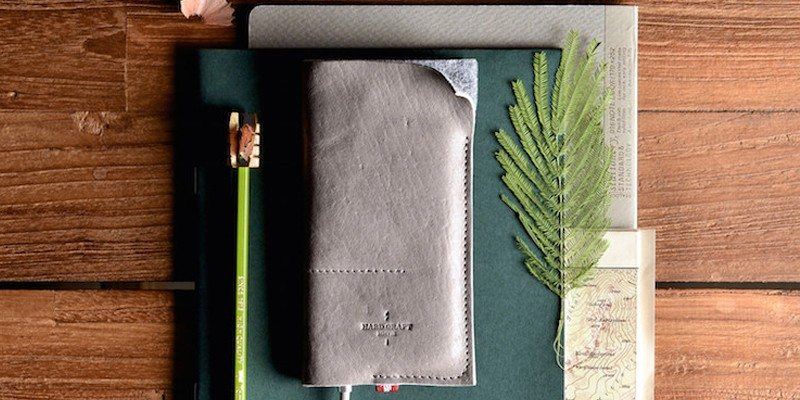 Wild iPhone 6 Plus Case by HardGraft