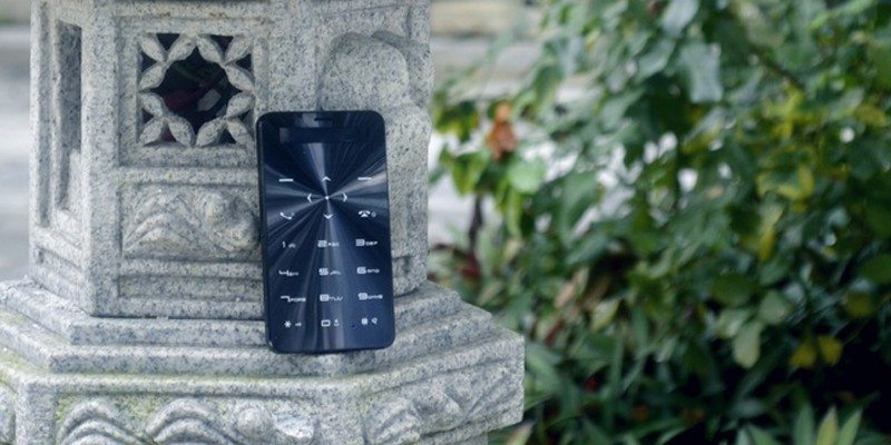Janus One phone on Kickstarter