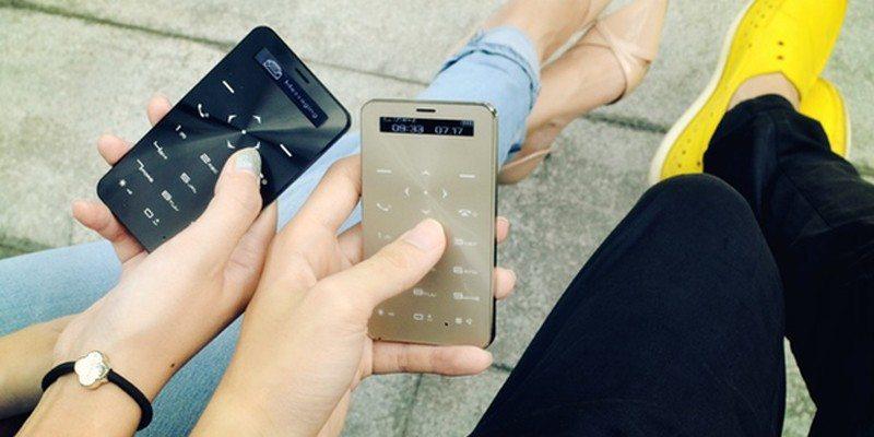 Janus One phone on Kickstarter