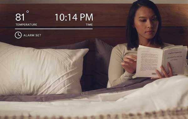 Luna Smart Bed Cover Can Be the Next Best Addition to Your Bedroom
