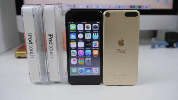 iPod Touch Sixth Generation: A Solid iPhone Minus the Phone