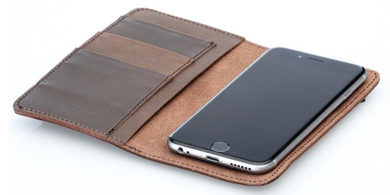 G.Case iPhone 6 – Case and Wallet