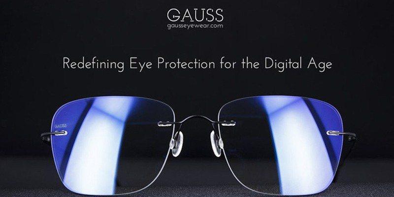Gauss – Redefining Eye Protection