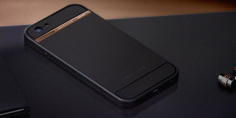 iPhone 6 Limited Edition Gresso Regal Case