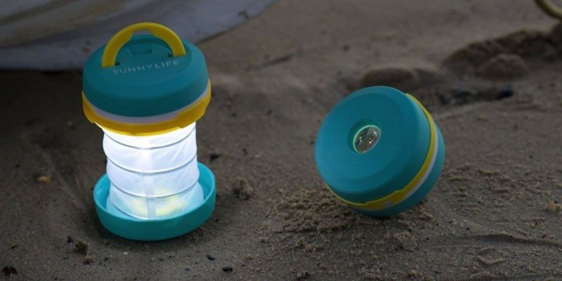 Pop Up Lantern by Sunnylife