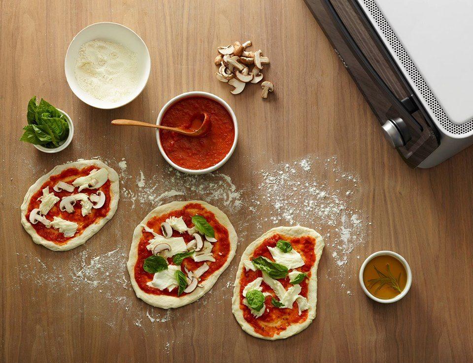 June pizza