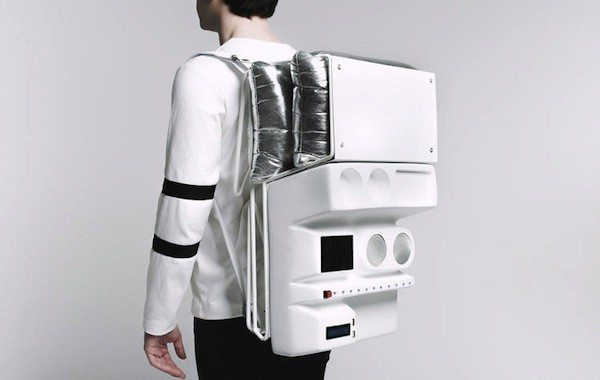 Atelier Teratoma Backpack Upgrades The Picnic Experience