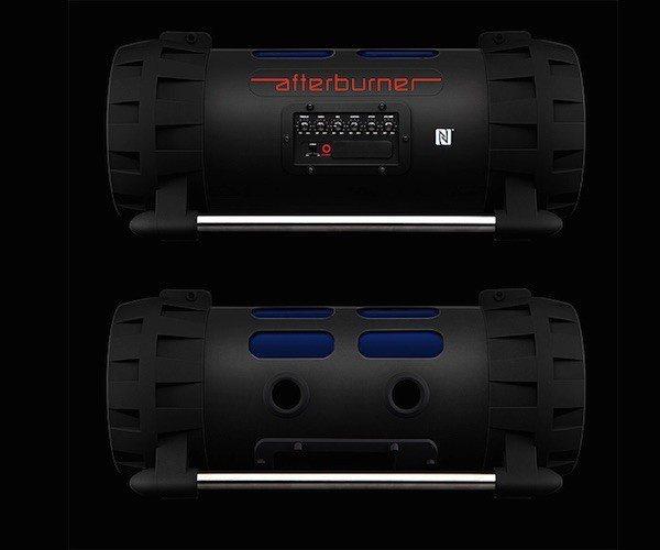 Afterburner Bluetooth® Portable Speaker