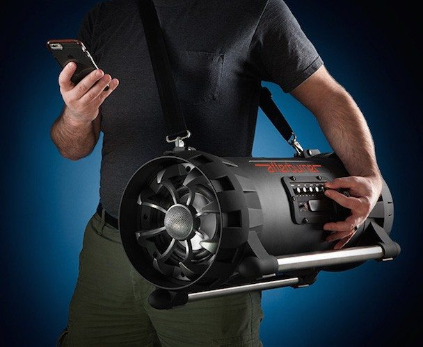 Afterburner Bluetooth® Portable Speaker