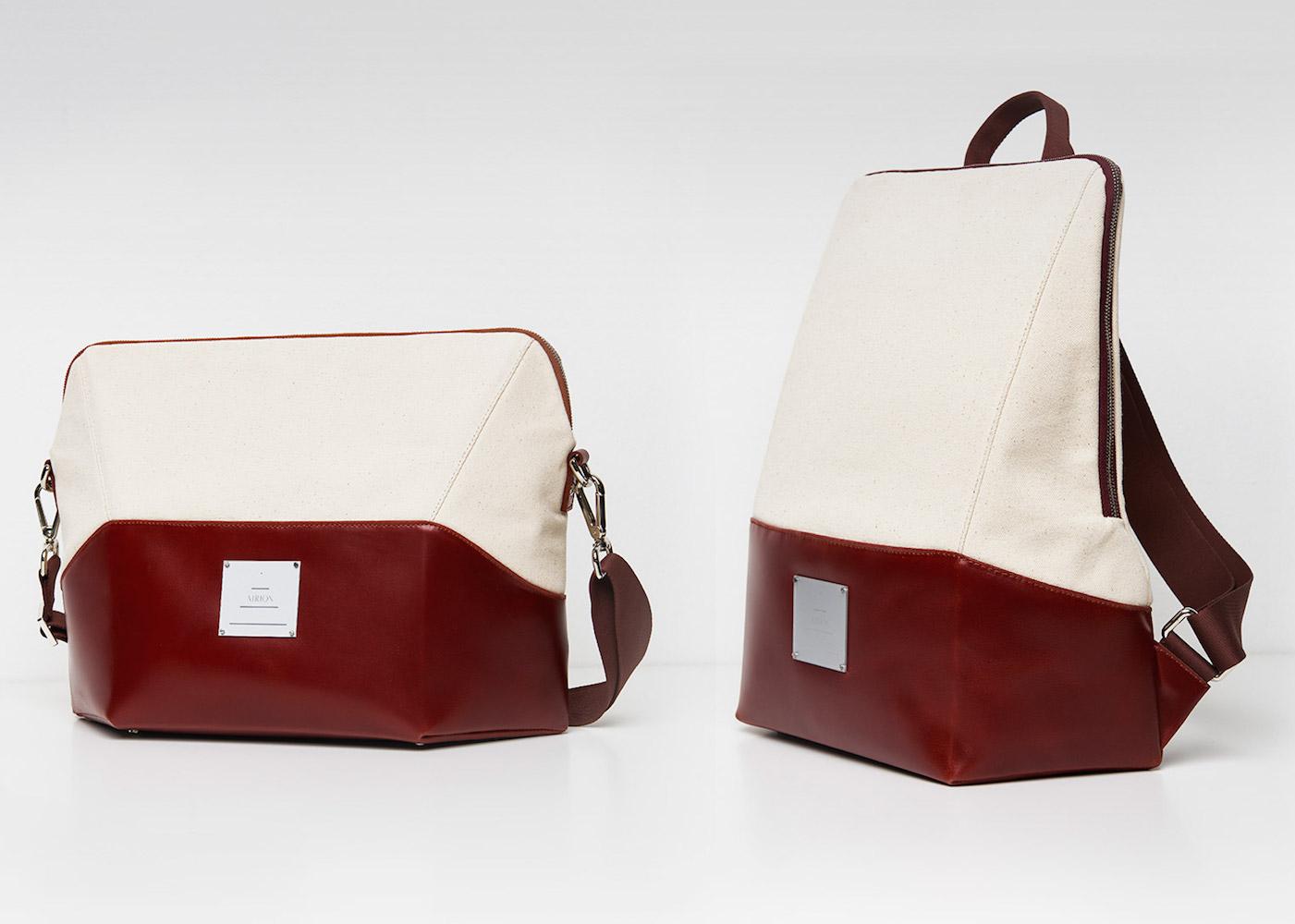 Airion Wireless Smartbag