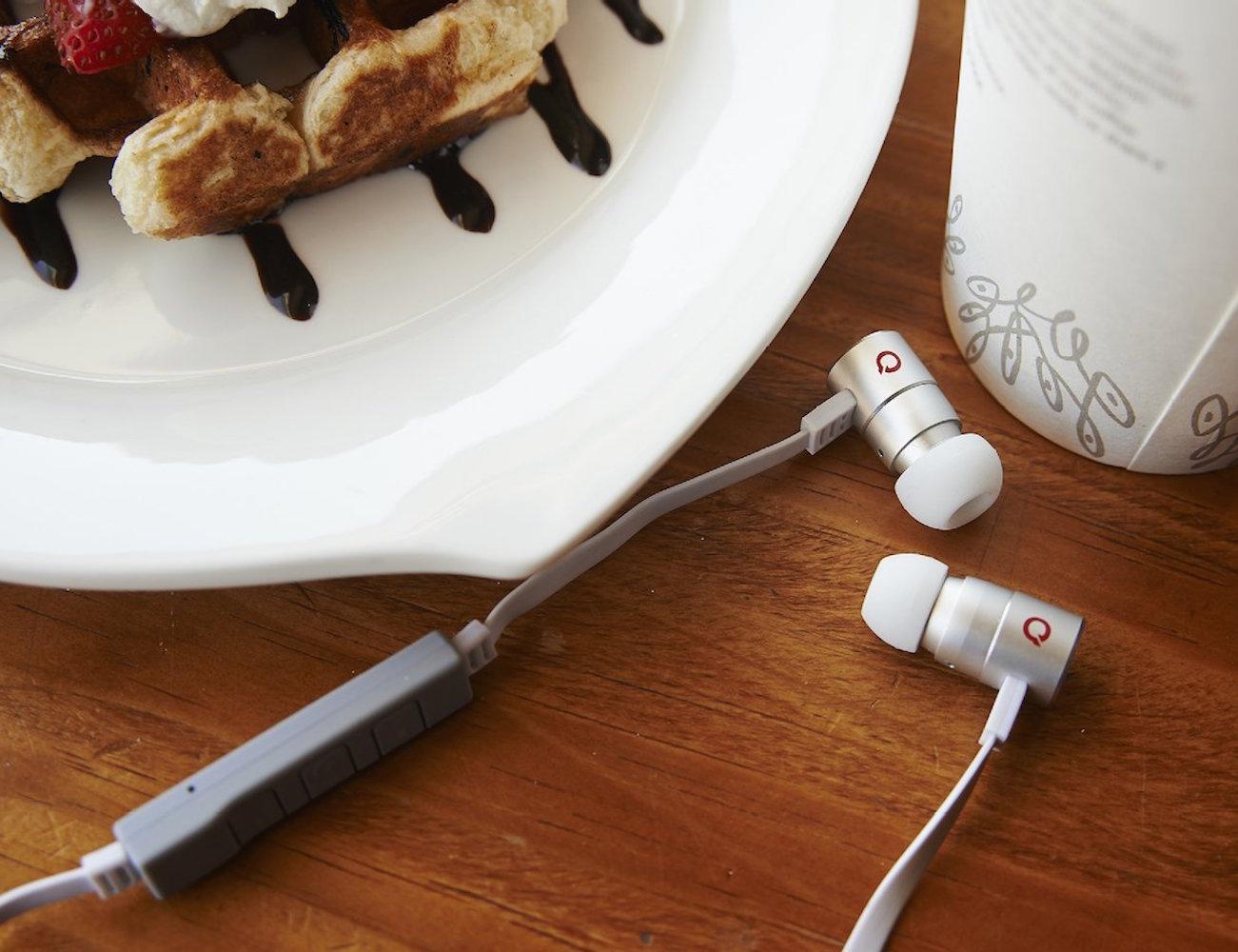 Boundless E1 Bluetooth Earphones