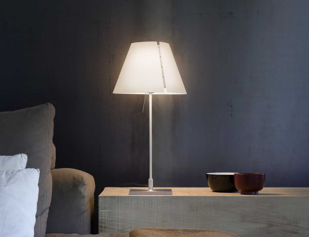 Costanzina Mezzo Tono Table Lamp