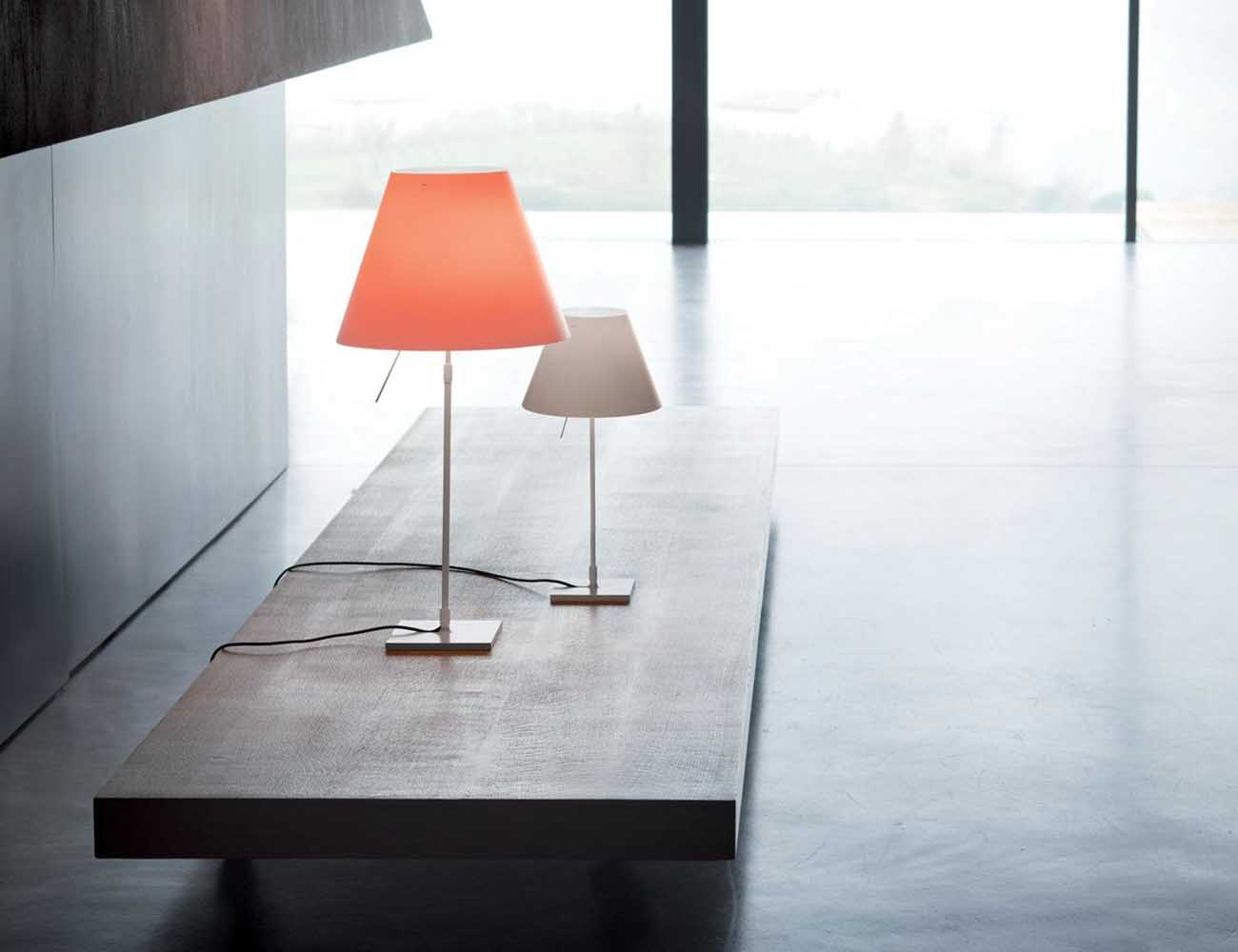 Costanzina Mezzo Tono Table Lamp