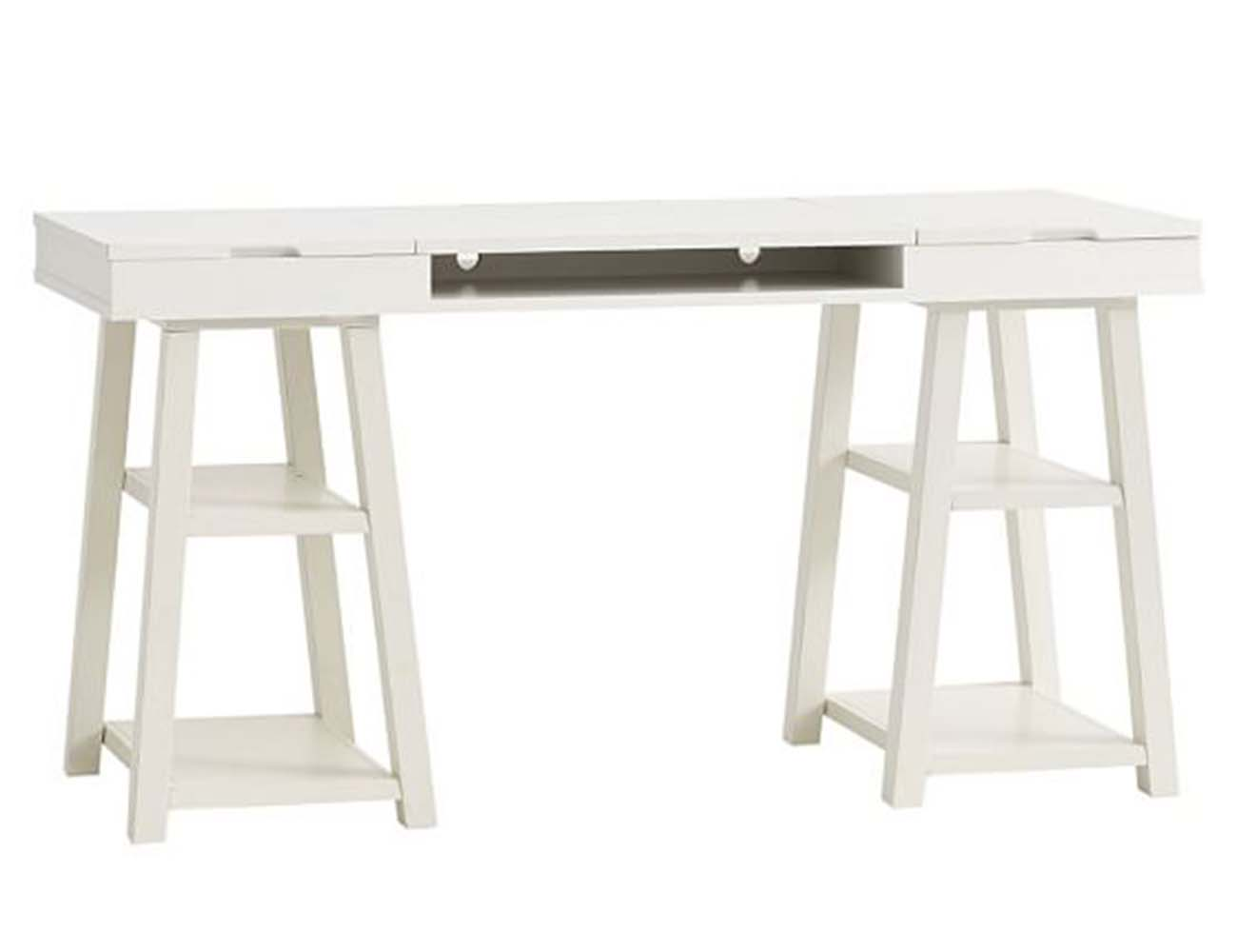 Customize-It Project Trestle Desk
