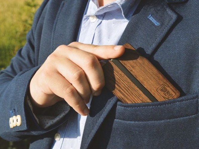 Din Wallets – Keep Your Cards Safe