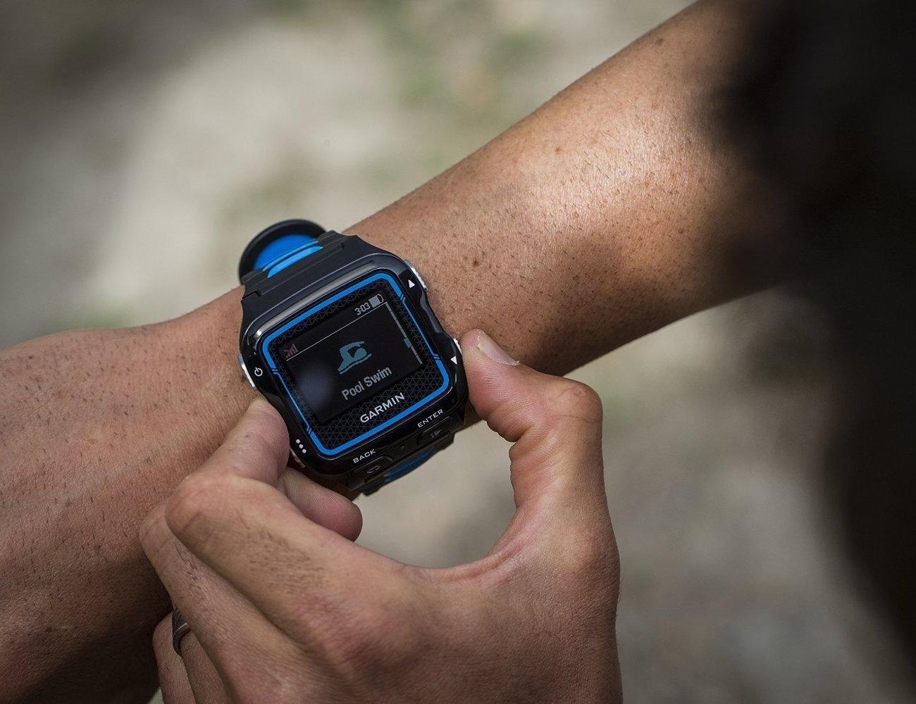 Garmin+Forerunner+920XT+GPS+Fitness+Watch